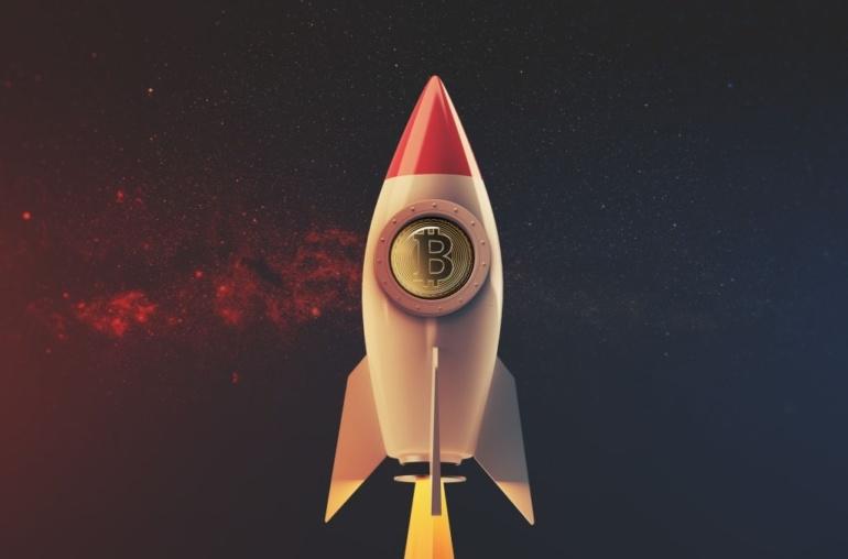 Bitcoin precio programado
